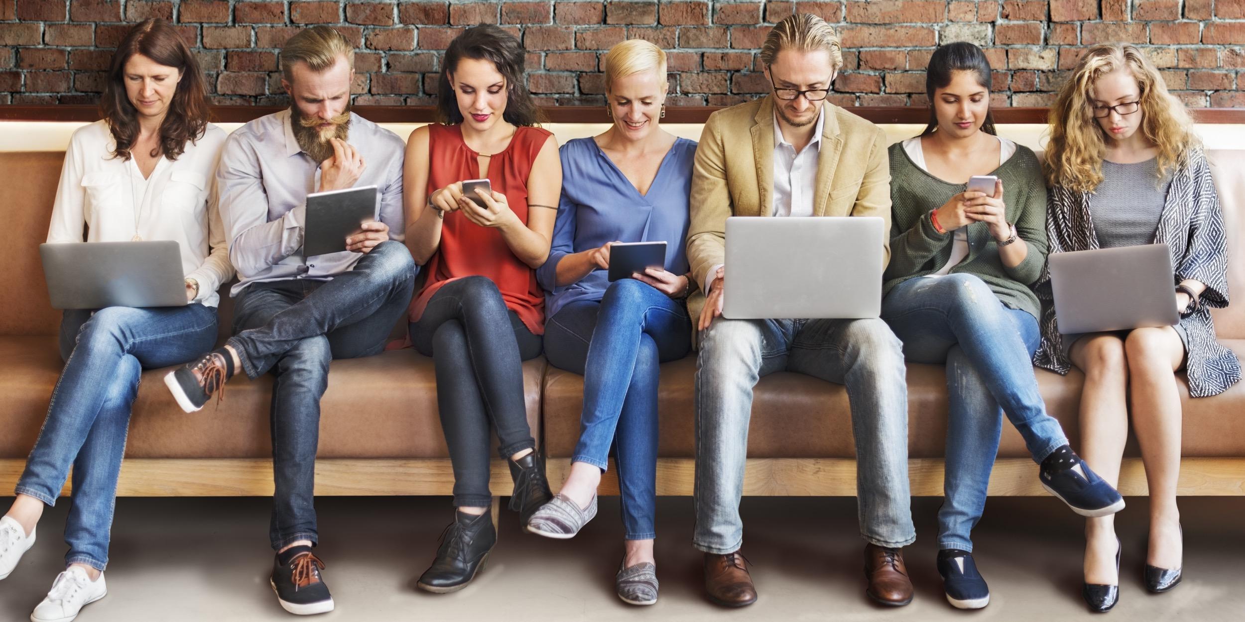 (Rawpixel.com/Shutterstock.com) Hotel Appartement und Pension Haus Stallmeister auf Social Media Seiten - Twitter, Instagram, Facebook etc.