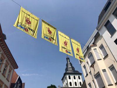 Altstadtfest Lippstadt Innenstadt Haus Stallmeister 3