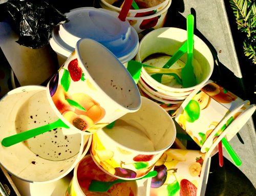 Eis essen in Lippstadt