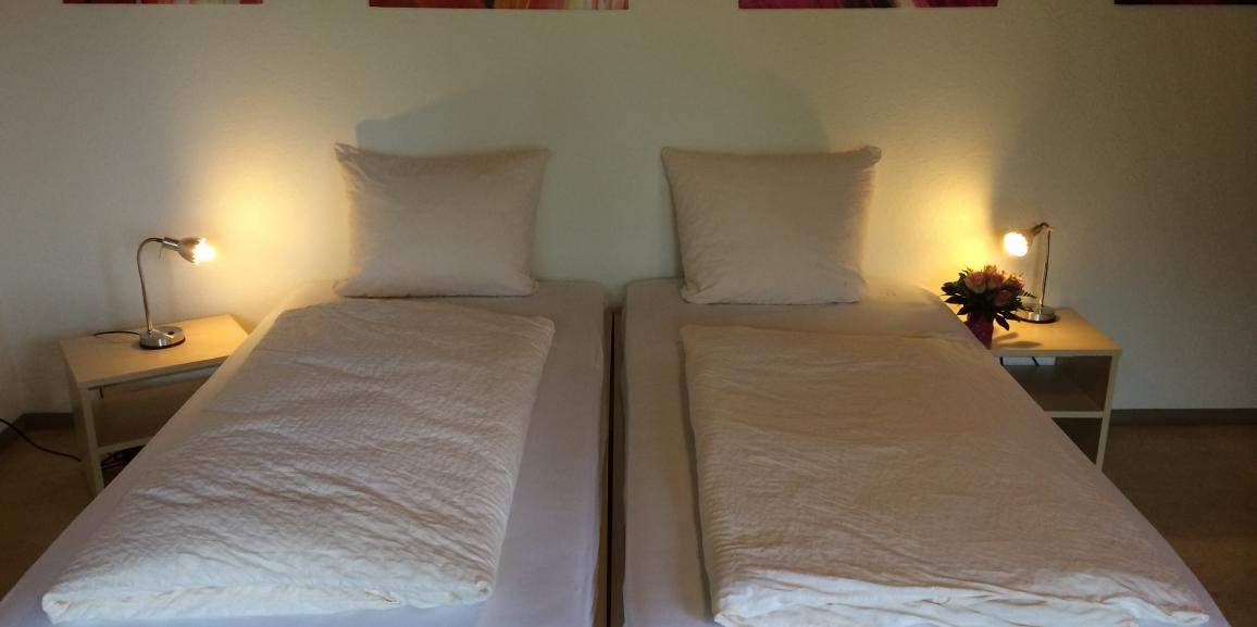 Hotel in Lippstadt für Übernachtungen