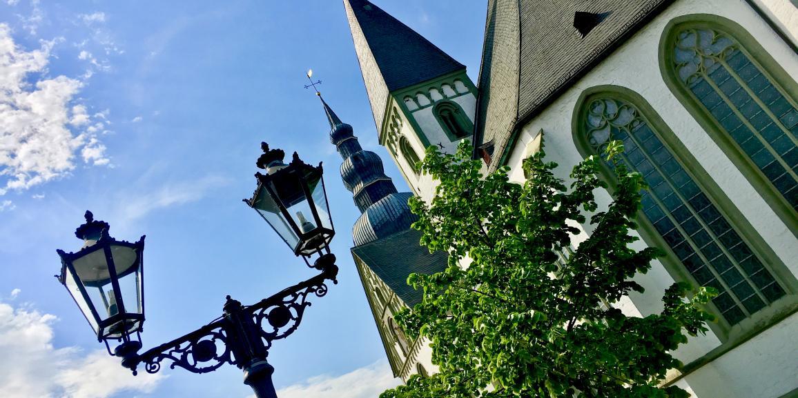 Altstadtfest Lippstadt für Hotelgäste
