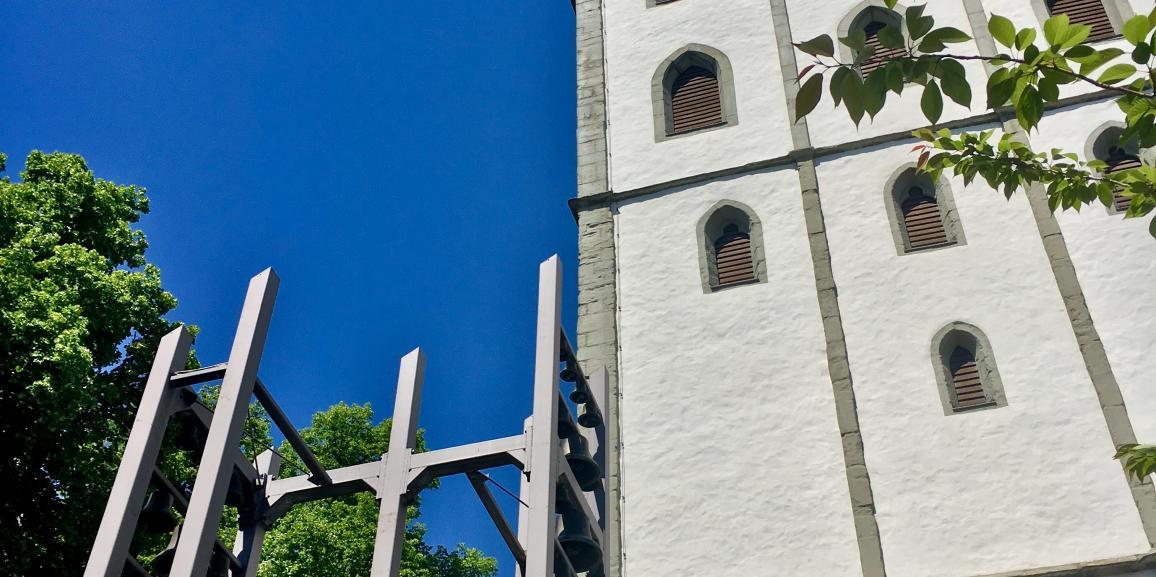 Glockenspiel Lippstadt für Hotelgäste