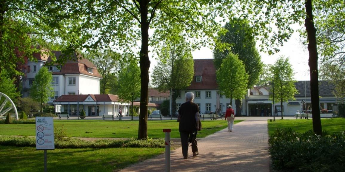 Maifest Bad Waldliesborn – der Mai kann kommen
