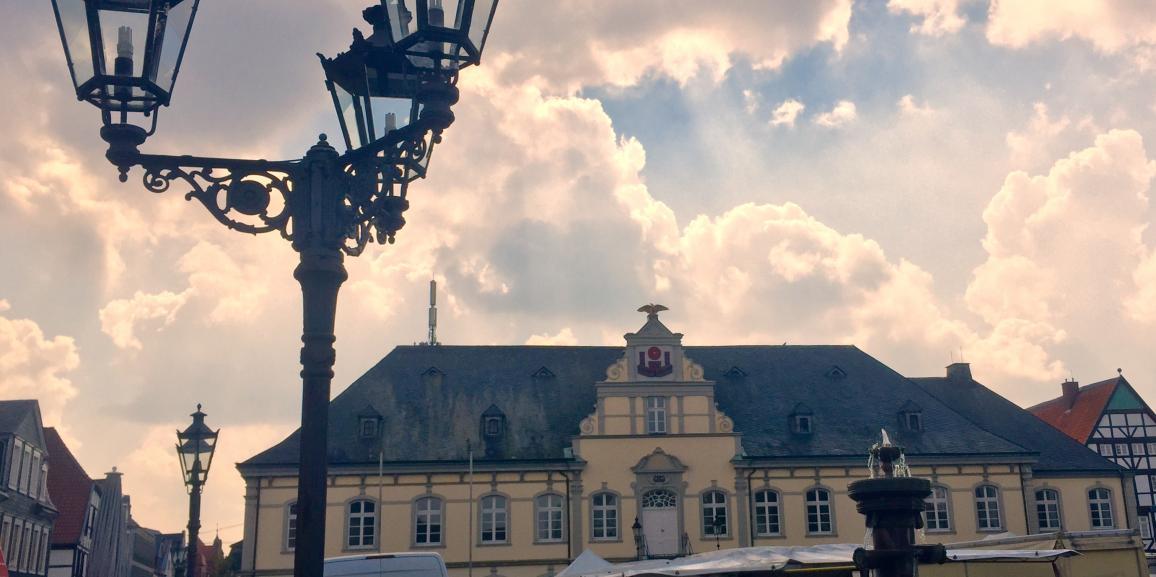 Märkte Lippstadt – Krammarkt, Gemüsemarkt, Wochenmarkt & Co.
